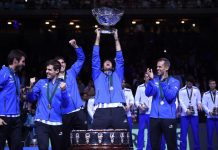 Davis Cup - World Cup of Tennis