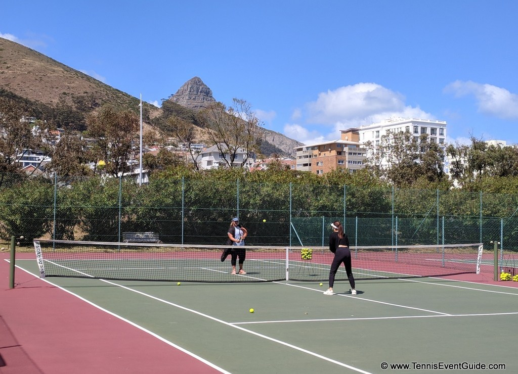 Green Point Tennis Club
