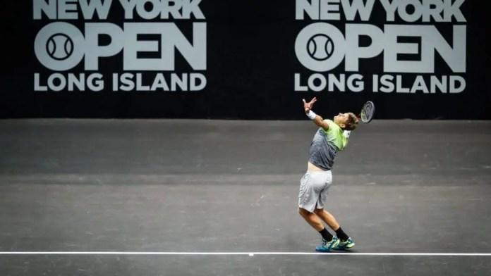 New York Open Tennis