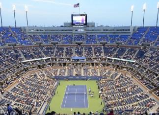 US Tennis Open NYC