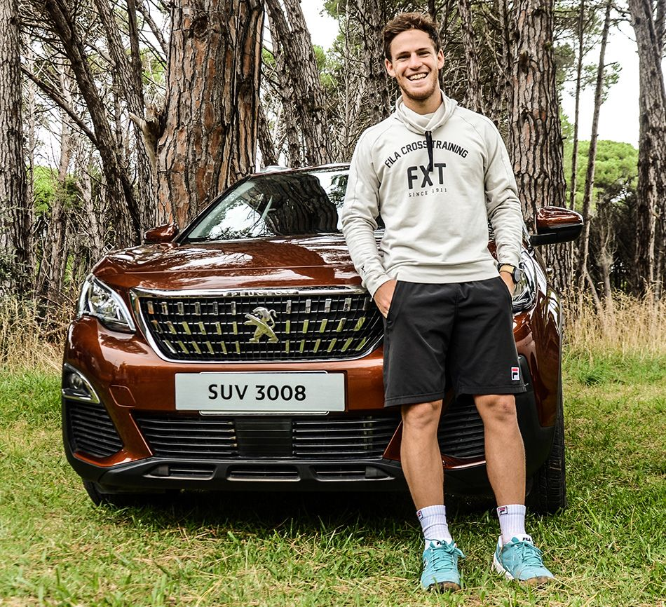 Brands That Have Invested In Diego Schwartzman Tennis Fan Site