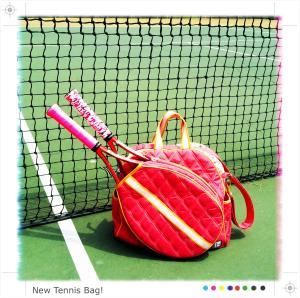 """Tennis Fun In The Summer Sun"" – What's In My Summer Tennis Bag?"