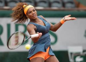 Serena-Williams-French-Open-2013-Dress
