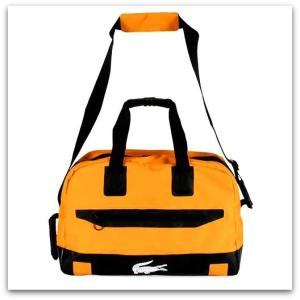 Tennis Express - Lacoste Challenge Duffle Bag