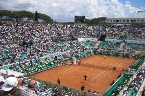 ATP, WTA and ITF Tennis Events Now Postponed Through June 7