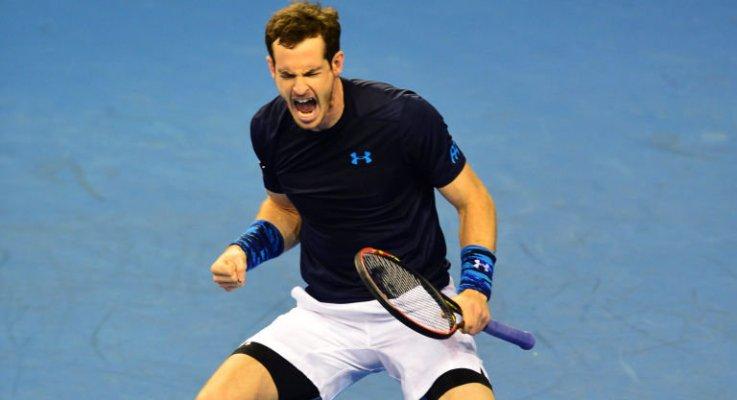 Former No. 1 Andy Murray Hints at Shock Return
