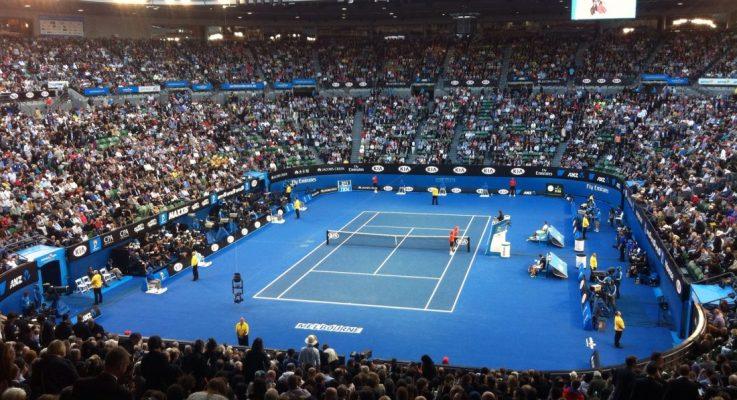 Australian Open Still On Track For Full Event For 2021