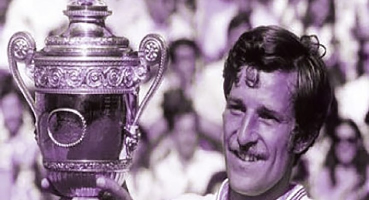 New Ebook Documents Most-Watered Down Wimbledon Ever, by Jan Kodes