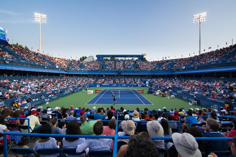 Citi Open in Washington, D.C.