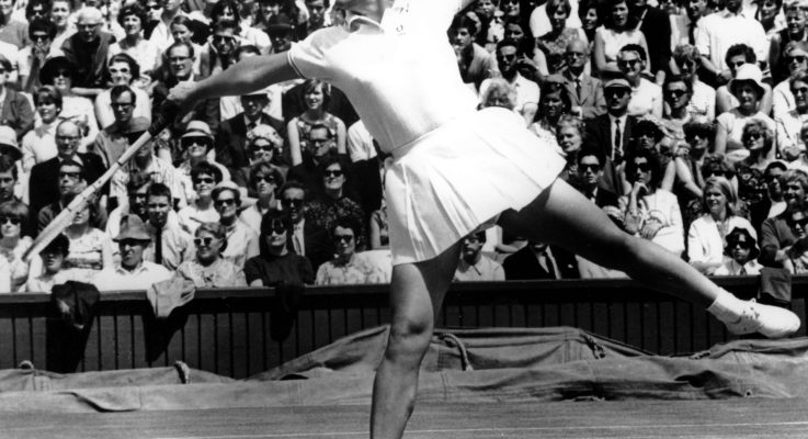 Billie Jean King Cup Is New Name For ITF's Fed Cup