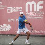 Vero Beach's Mardy Fish Children's Foundation Tennis Championships