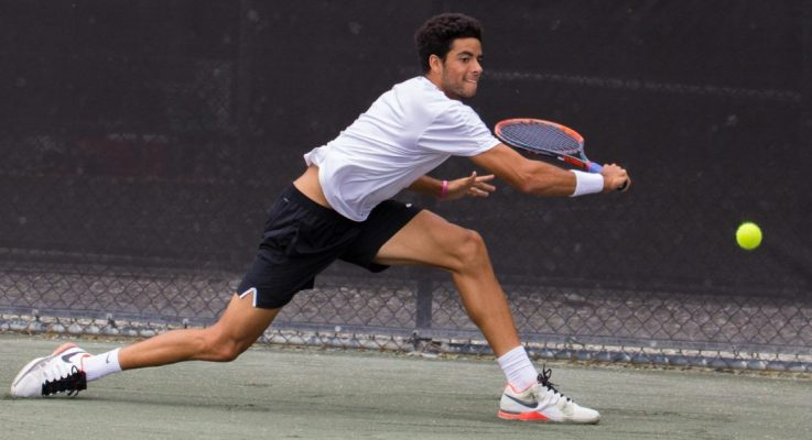 Three Ways To Stay Fit When You're Not Playing Tennis