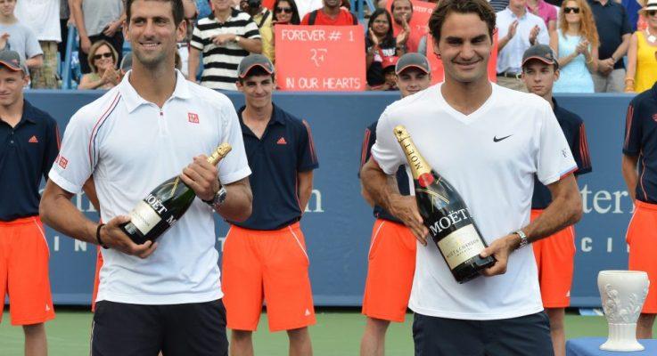 Federer, Nadal, Djokovic – The Best Era Ever In Tennis?