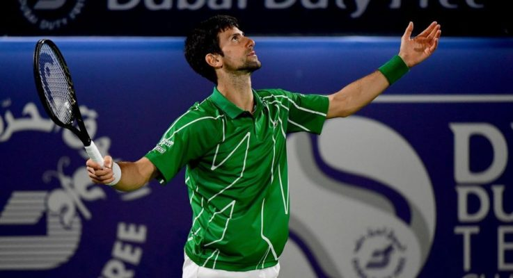 What Is Next For Novak Djokovic?