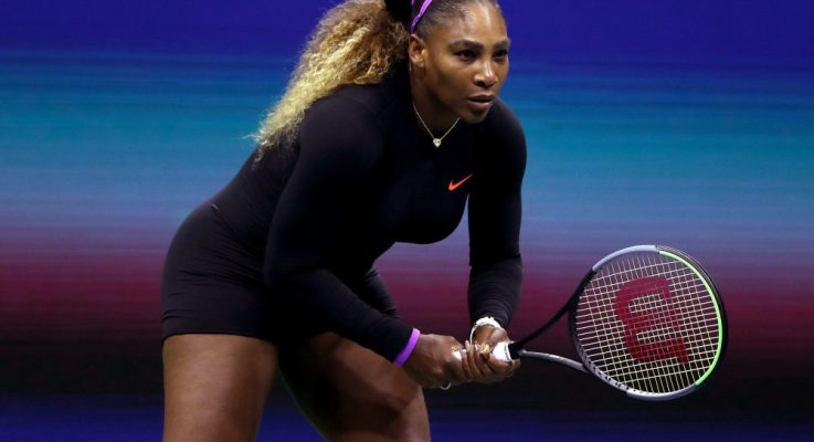 Next Steps For Serena Williams In Her Quest For 24