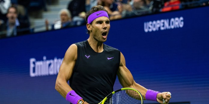 Nadal ready to challenge Djokovic at US Open', believes respected coach