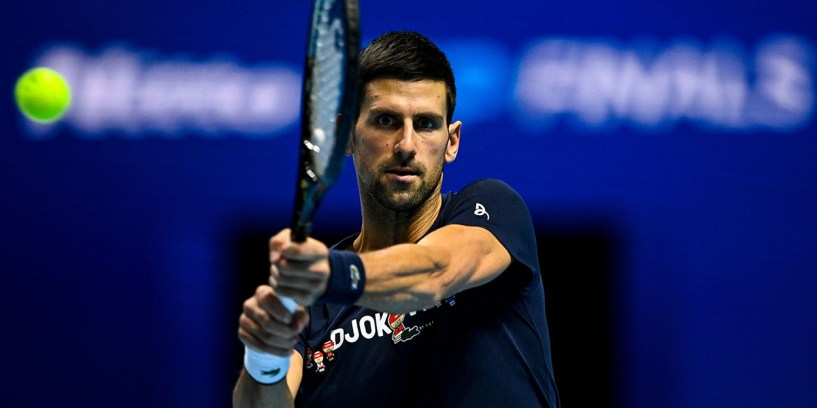 Novak Djokovic is the strongest player at the moment,' says ATP ace - Tennishead