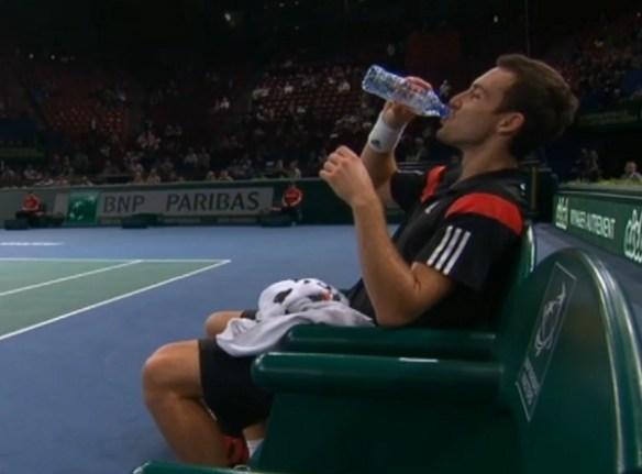 Ernie water 11