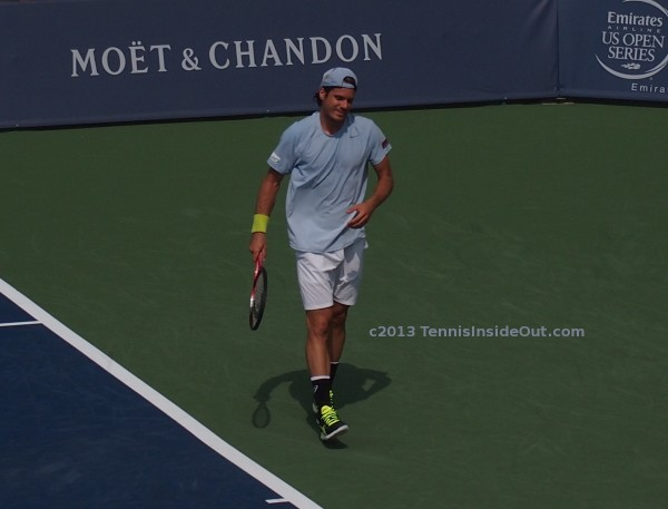 Hubba hubba smiling Tommy Haas penis bulge cock tight shorts sweaty shirt gorgeous hot guys