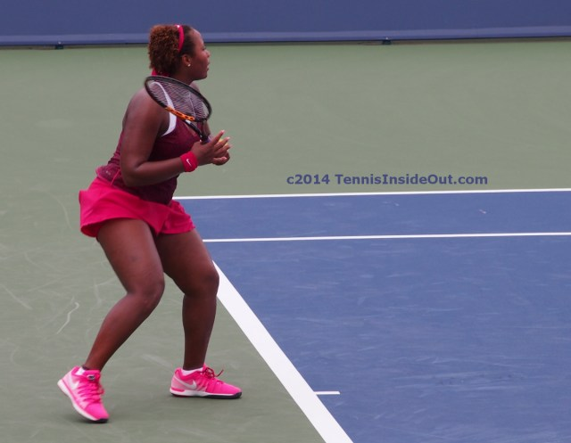 Taylor Townsend 1016037