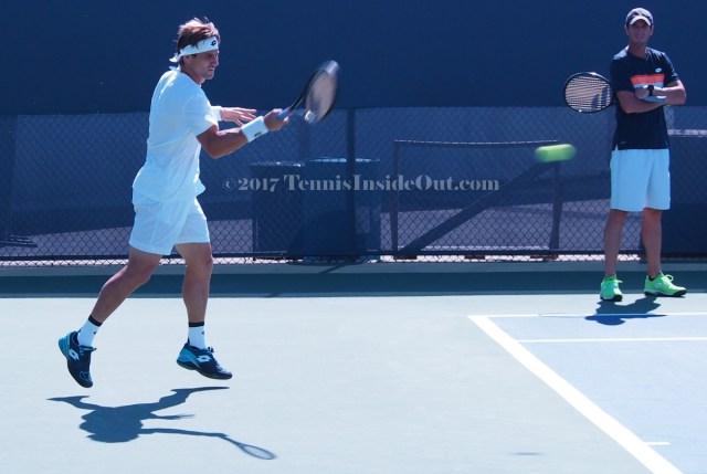 David forehand