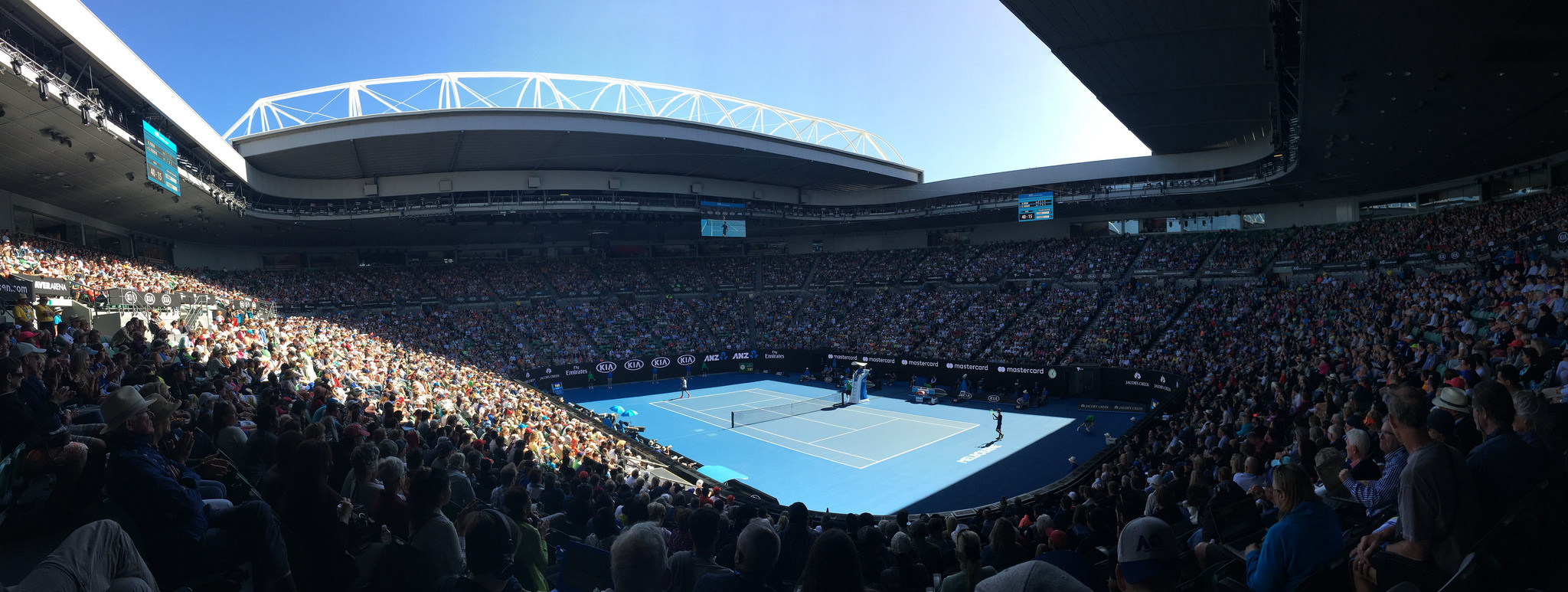 Svensk succe klar for australian open