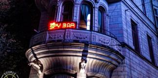 Spy Bar-Gate