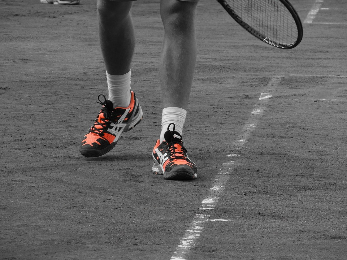 Best Tennis Shoes for Every Surface