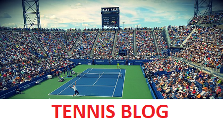 Tennis Blog