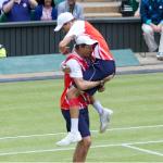 Tennis Win