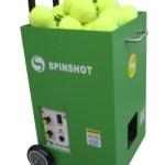 Spinshot Lite