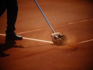 line broom