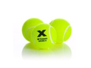 PressureLess Tennis Balls