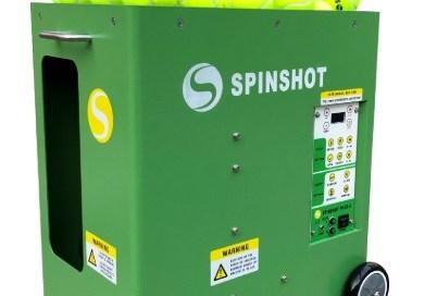Spinshot Plus 2