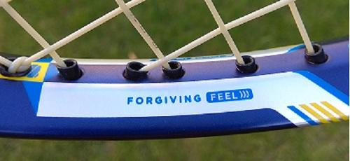 """""""Forgiving Feel"""""""
