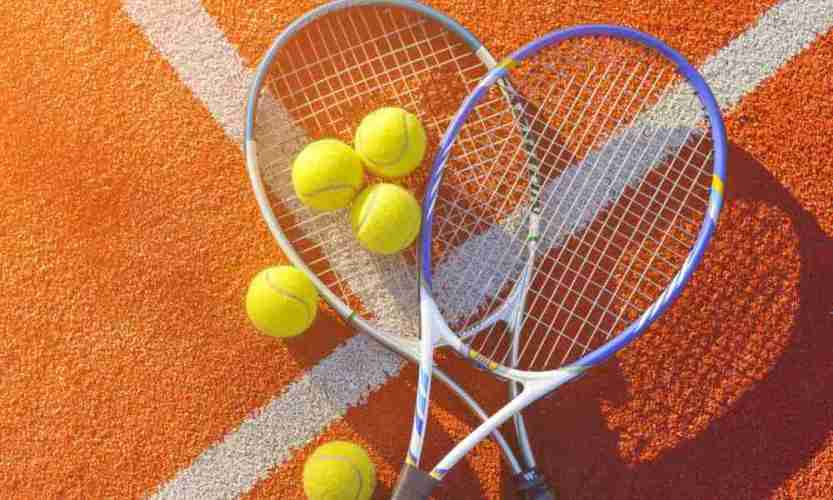 Tennis Racket Comparison Different Types of Rackets