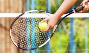 The Key to Choosing the Best Tennis Racket