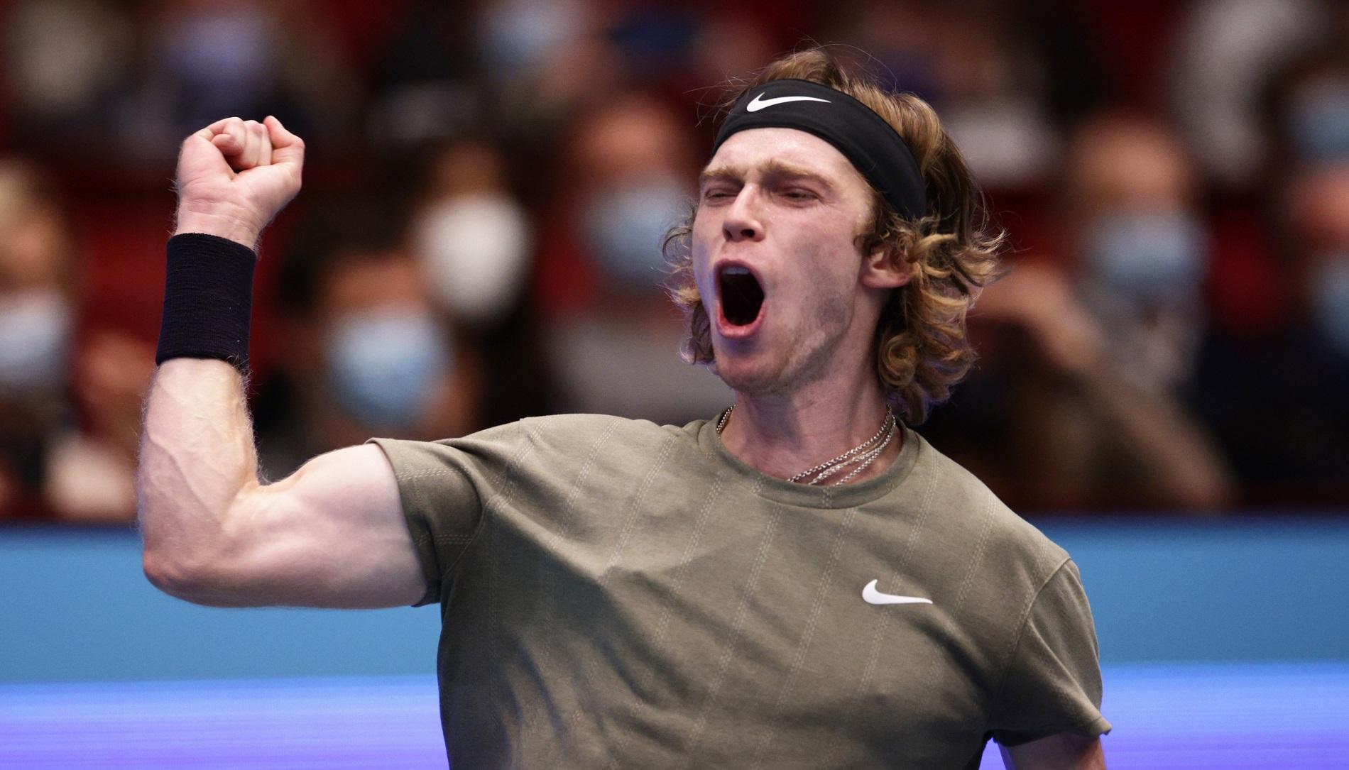 Qatar Open 2021: Andrey Rublev vs. Roberto Bautista Agut Tennis Preview and Prediction