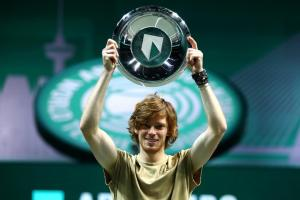 Qatar Open 2021: Andrey Rublev vs. Richard Gasquet Tennis Preview and Prediction