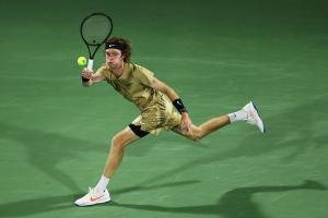 Miami Open 2021: Andrey Rublev vs. Tennys Sandgren Tennis Pick and Prediction