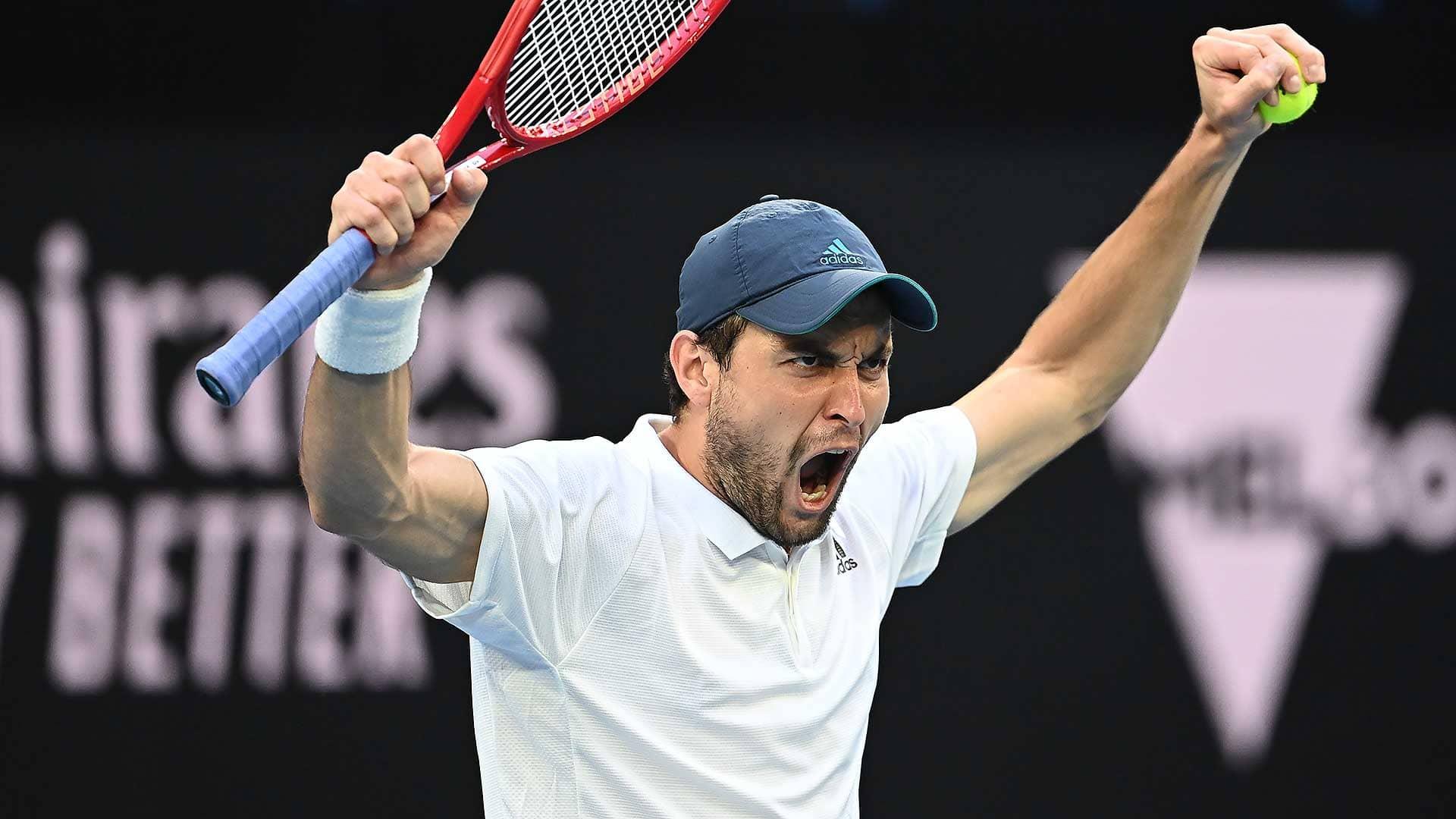 Dubai Open 2021: Lloyd Harris vs. Aslan Karatsev Tennis Pick and Prediction