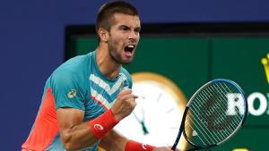 Rotterdam Open 2021: Borna Coric vs. Marton Fucsovics Tennis Preview and Prediction
