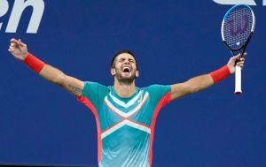 Qatar Open 2021: Borna Coric vs. Malek Jaziri Tennis Preview and Prediction