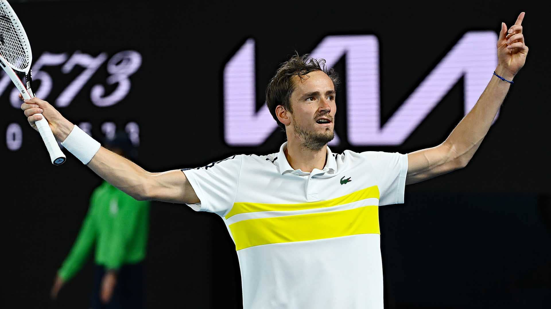 Marseille Open 2021: Daniil Medvedev vs. Matthew Ebden Tennis Preview and Prediction