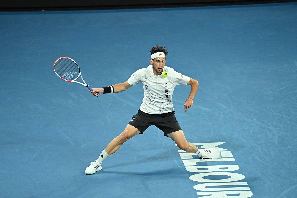 Qatar Open 2021: Dominic Thiem vs. Roberto Bautista Agut Tennis Preview and Prediction