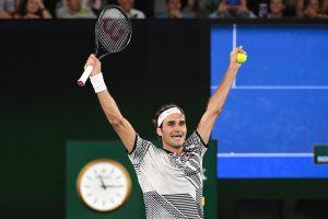 Qatar Open 2021: Roger Federer vs. Dan Evans Tennis Preview and Prediction