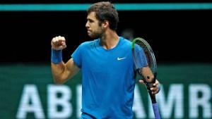 Marseille Open 2021: Karen Khachanov vs. Matthew Ebden Tennis Preview and Prediction