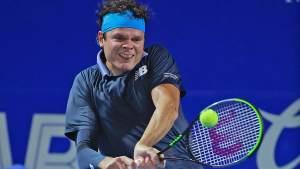 Acapulco Open 2021: Milos Raonic vs. Dominik Koepfer Tennis Pick and Prediction