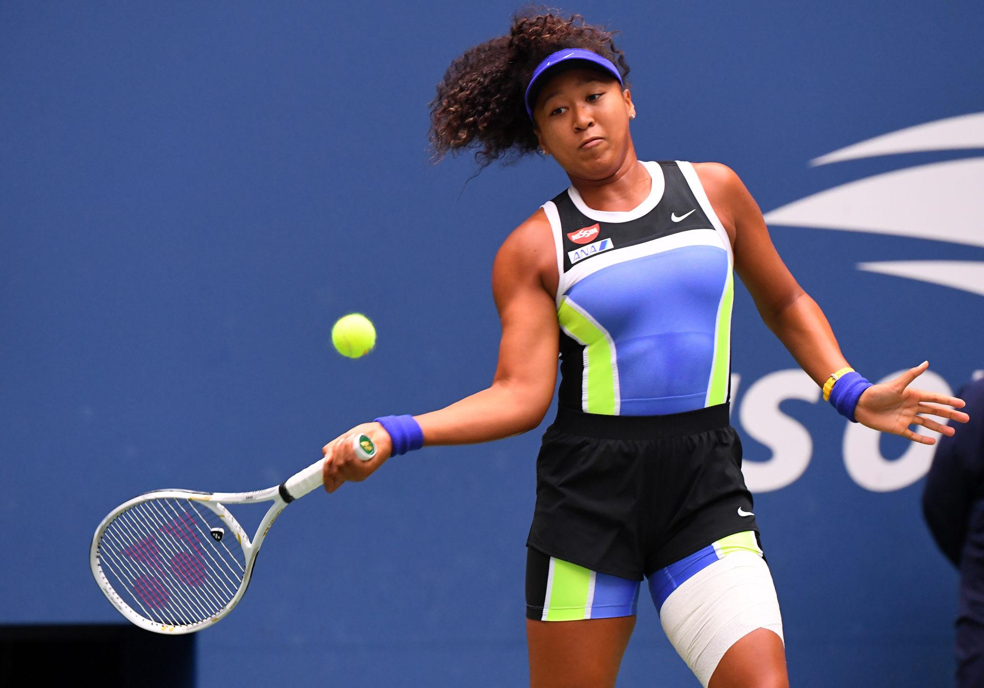 Miami Open 2021: Naomi Osaka vs. Nina Stojanovic Tennis Pick and Prediction