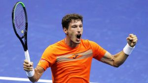 Dubai Open 2021: Pablo Carreno Busta vs. Marton Fucsovics Tennis Pick and Prediction